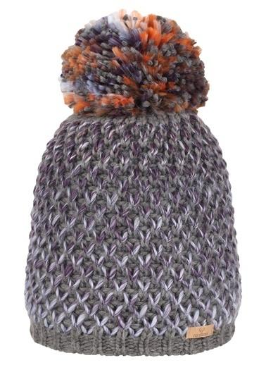Nordbron Carin Beanie Şapka Gri
